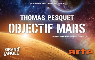 Preview of From the ISS to Mars - Space, the future of the Earth?