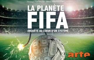 Preview of Planet FIFA