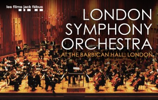 Preview of Simon Rattle and the London Symphony Orchestra