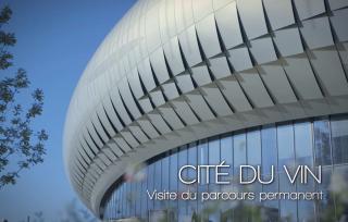 Aperçu de La Cité du Vin
