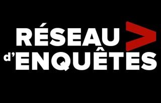 Preview of Réseau d'enquêtes