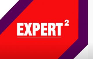 Aperçu de EXPERT² - Groupe Caisse des Dépôts