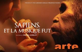 Aperçu de Sapiens, et la musique fut