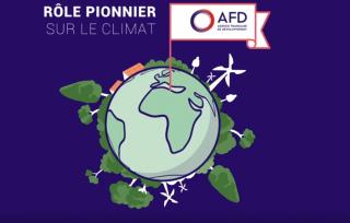Aperçu de L'Agence Française de Développement