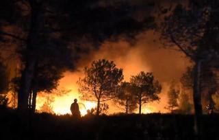 Preview of Incendie à Martigues