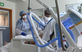 Preview of Réanimation : Hôpital de la Timone à Marseille