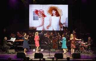 Preview of Tribute to Michel Legrand and Jacques Demy