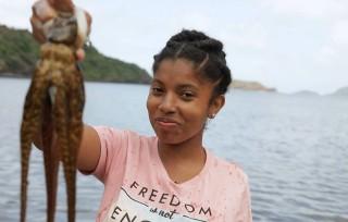 Aperçu de Mayotte, la mer buissonnière