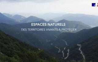 Aperçu de Espaces naturels