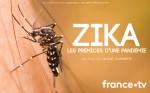 Affiche de Sur le fil du Zika