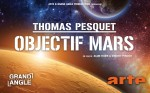 Poster of From the ISS to Mars - Space, the future of the Earth?