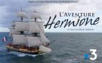 Affiche de L'Aventure Hermione