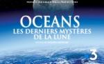 Affiche de Océan, les derniers mystères de la Lune