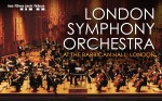 Poster of Simon Rattle and the London Symphony Orchestra