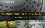 Poster of Monuments in motion