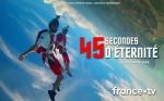 Affiche de 45 secondes d'éternité