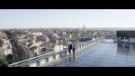 Affiche de Bordeaux Métropole - Haute Qualité de Vie