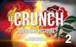 Poster of The Crunch
