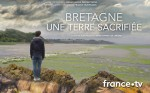 Poster of Brittany, a sacrified land