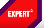 Poster of EXPERT² - Groupe Caisse des Dépôts