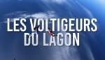 Affiche de Les voltigeurs du lagon