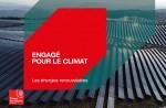 Poster of La Caisse des Dépôts, engagée pour le climat