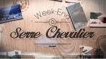 Poster of Week-end à Serre-Chevalier